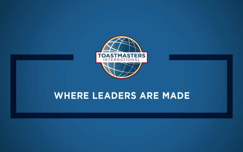 Contact Siam Toastmasters Team